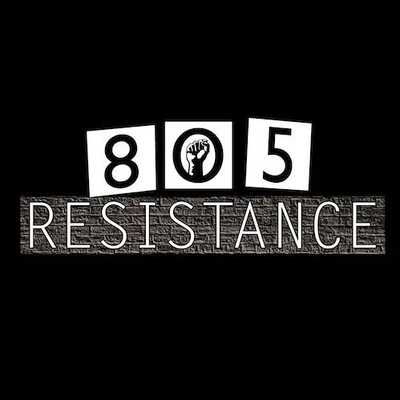 805Resistance
