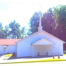 Born Again Free Church - Thomasville, NC