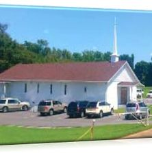 Born Again Free Church - Winston Salem, NC