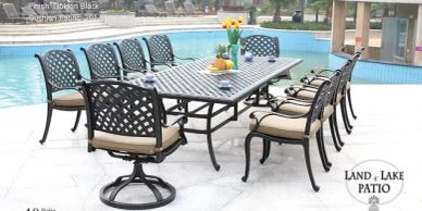 BEST-OUTDOOR-FURNITURE-DINING-cast-aluminum-outdoor furniture dining