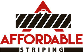 AFFORDABLE STRIPING