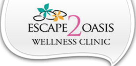 Escape 2 Oasis Wellness Clinic