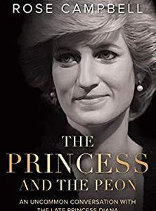 Author Rose Campbell's book on Princess Diana can be found at Mama Ruby's shows.