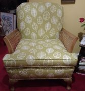 Micala Upholstery