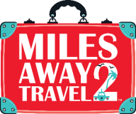 MILES AWAY TRAVEL 2