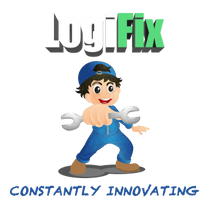 LogiFix Smart Device Repair