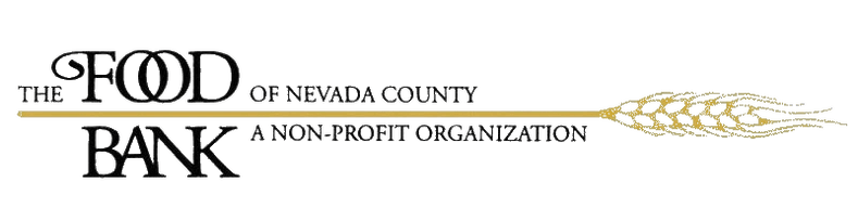 The Food Bank of Nevada County