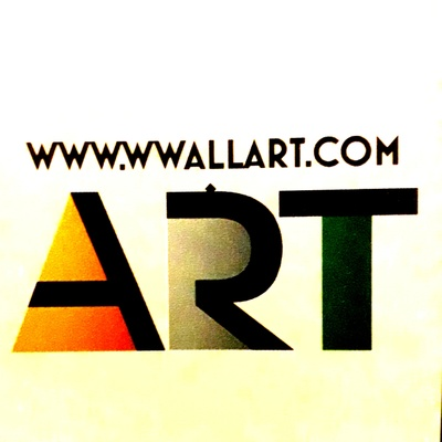 Wwallart As seen on TV