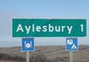 Aylesbury - Town Sign
