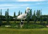 "Dunrea - Snow Goose (Cabrea) - Access Road - south end of town GPS: 49°24'12.6""N 99°43'57.5""W"