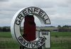 "Grenfell - Giant G - both town signs on Hwy 11 GPS: 50°24'14.9""N 102°52'12.5""W (east sign), 50°24'42.1""N 102°58'50.4""W (west sign)"