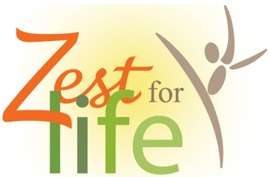 Welcome to Zest For Life