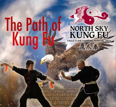 Path of Kung Fu