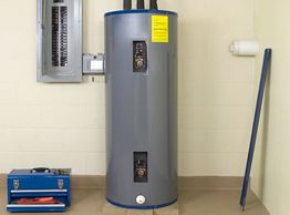 water heater inspection, water heater inspector, safety inspection,  water tank inspection, electric
