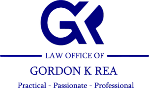 The Law Office of Gordon K Rea LLC
