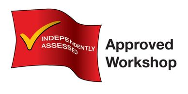 We are NCC approved workshop able to carry out service on your caravan under warrenty .  Swift Baile
