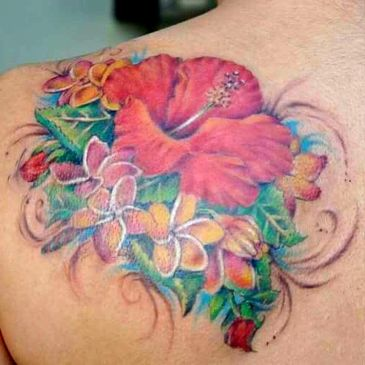 Best Tattoo Shop in Fort Lauderdale - INK ADDICTION | INK ADDICTION