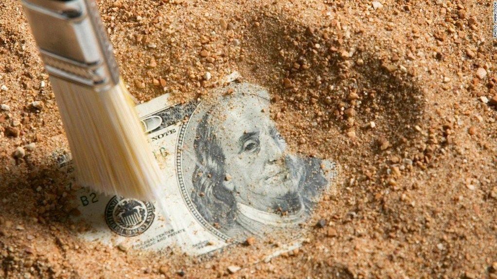 Unclaimed money ga