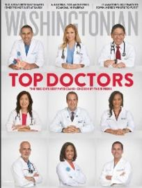 Washingtonian Top Doctors