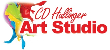CDs Art Studio