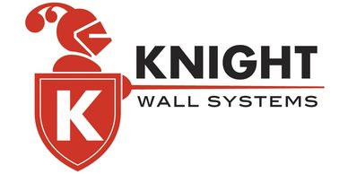 Knight Wall Systems Rainscreen cladding attachment system with continuous insulation