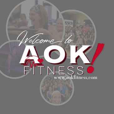 Welcome to AOK! Fitness in Strongsville
