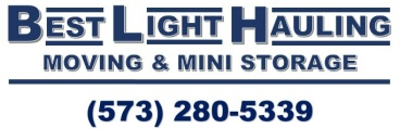Best Light Hauling & Moving LLC