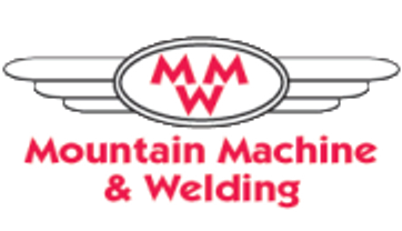 mountain machine and welding