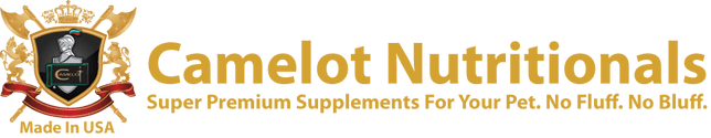 Camelot Nutritionals Amazing Pet Supplements