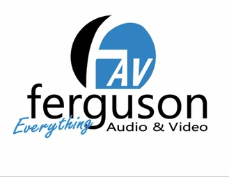 Ferguson Audio & Video, LLC