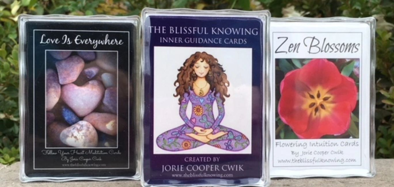 Intuitive Guidance Decks