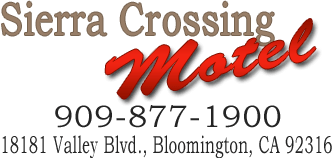 Sierra Crossing Motel