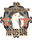 N2 The Looking Glass