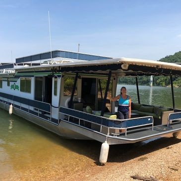 Lake Life Boats/Middle Tennessee Houseboats
