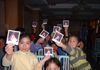 2003 TAIAN: Orphans have photos of remembrance