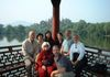 2003 HANGZHOU: Wheels to the World team
