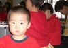 2007 JINAN: Orphanage visit