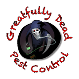 Greatfully Dead Pest Control