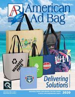 Bags, Bags, & More Bags!  Non-Woven, Cotton, Paper, Plastic, Vinyl, Dye Sublimation, Laminated