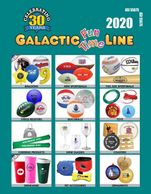 Balloons, Beach Balls, Coasters, Ornaments, Pill Cases, Novelty Items, Pet Products, Sports Balls