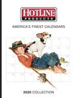 Calendars!  Executive, Wall, Desk Tent, Pocket, Commercial, Planners & Journals, Coloring Books,