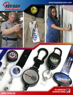 Badge Retractors, Security Badges, ID Badges, ID Wallets, Lanyards, Fly Fishing Gear,