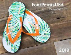 Flip Flops, Slides, Shoelaces, Floatable Keychains, Yoga Mats, Headbands & Wristbands,