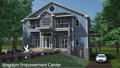 Kingdom Empowerment Center Supportive Opportunities for Advancement & Renewal