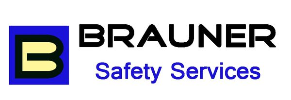 Brauner Safety Services Logo - Visit www.braunersafety.com for more information on CERTA Training