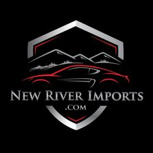 New River Imports Logo