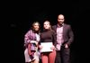 Shaian Gutierrez / George Harris Memorial Scholarship / Mapleton Early College / 12th grade