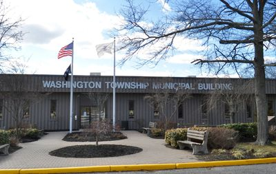 Washington Township Municipal Building - WTGOP Supports Open Forum Town Hall Meetings