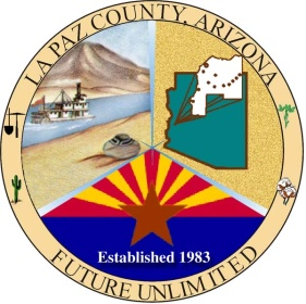 La Paz County Treasurer's Office