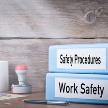 Affordable, industry tailored onsite safety program development & management packaged available